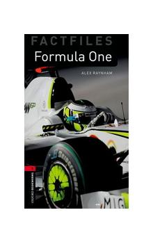 Oxford Bookworms Factfiles New Edition 3 Formula One