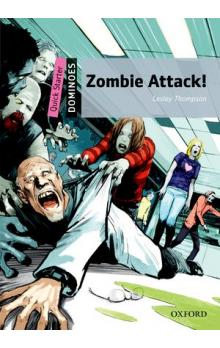 Dominoes Second Edition Level Quick Starter - Zombie Attack!