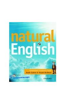 Natural English Elementary Student's Book CD