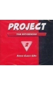 Project 2 Class Audio CDs /3/