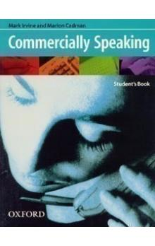 Commercially Speaking Student´s Book