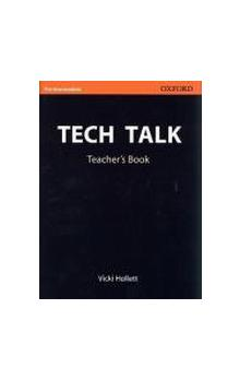 Tech Talk Pre-intermediate Teacher´s Book