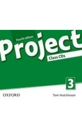 Project Fourth Edition 3 Class Audio CDs /4/
