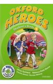 Oxford Heroes 1 Student´s Book with MultiRom Pack