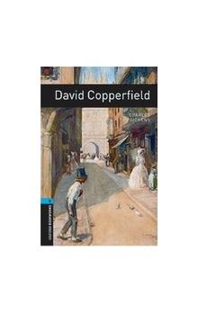 Oxford Bookworms Library New Edition 5 David Copperfield - Dickens Ch.