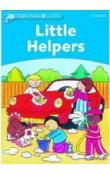 Dolphin Readers 1 - Little Helpers