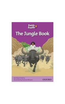 OXFORD University press Kipling Rudyard - Family and Friends Reader 5a the Jungle Book