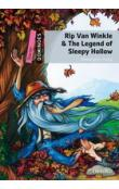 Dominoes Second Edition Level Starter - Rip Van Winkle and the Legend of Sleepy Hollow