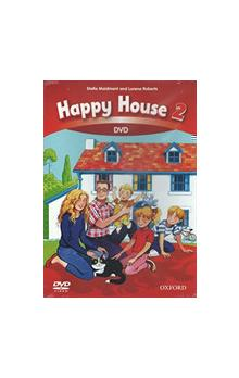 Happy House 3rd Edition 2 DVD