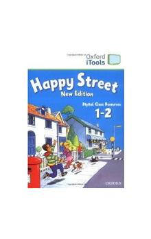Happy Street New Edition 1+2 iTools CD-ROM - Maidment S., Roberts L.