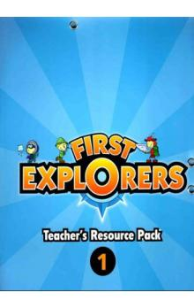 First Explorers 1 Teacher´s Resource Pack
