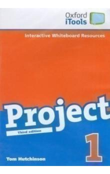 Project the Third Edition 1 iTools CD-ROM - Hutchinson (Tom)
