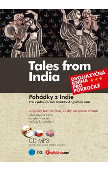 Pohádky z Indie -- Tales from India