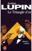 Arsene Lupin: Le Triangle d´or