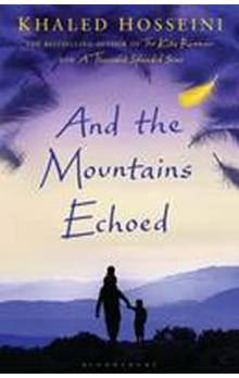 And the Mountains Echoed - Akce HB