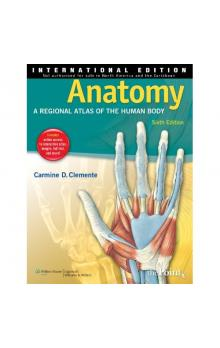 Anatomy: A Regional Atlas of the Human Body, 6th Ed.