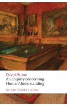 An Enquiry Concerning Human Understanding (Oxford World´s Classics New Edition)