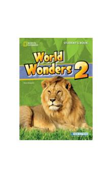 World Wonders 2 Student´s Book + Audio CD Pack