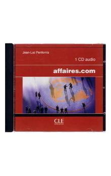 Affaires.com CD Classe