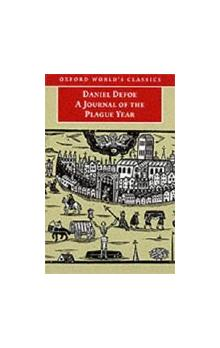 A Journal of the Plague Year (Oxford World´s Classics)