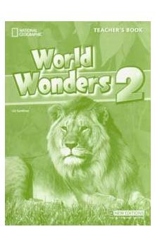 World Wonders 2 Teacher´s Book