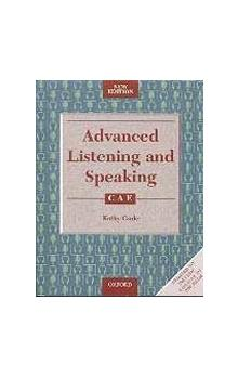 Advanced Listening and Speaking CAE  Student's Book