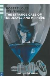 Young Adult Eli Readers Stage 2 (cef A2): the Strange Case of Dr Jekyll and Mr Hyde with Audio CD