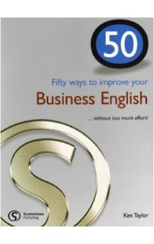 50 Ways to Improve... Your Business English
