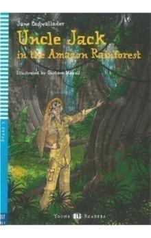 Uncle Jack and the Amazon Rainforest