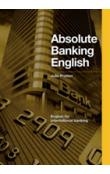 Absolute Banking English Book + Audio CD