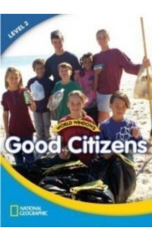 World Windows 2 Good Citizens Student´s Book