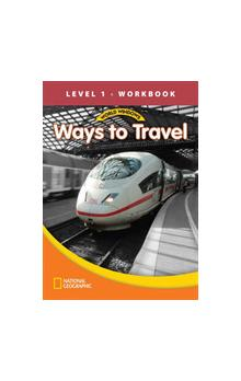 World Windows 1 Ways to Travel Workbook