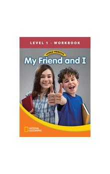 World Windows 1 My Friend and i Workbook