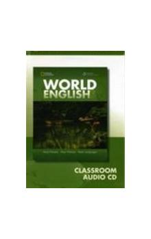 World English 3 Class Audio CD
