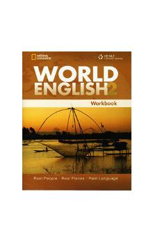 World English 2 Workbook