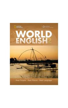 World English 2 Student´s Book + CD-ROM Pack