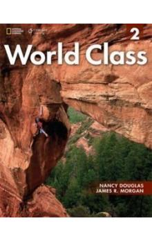 World Class 2 Student's Book with Online Workbook