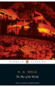War of the Worlds (Penguin Classics)