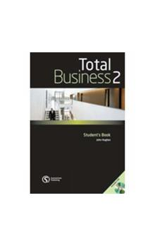 Total Business 2 Student´s Book with Audio CD
