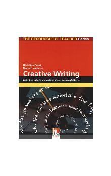 The Resourceful Teacher Series: Creative Writing: Activities to Help Students Produce Meaningful Tex