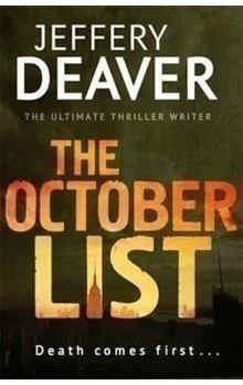 The October List - Akce HB