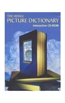 The Heinle Picture Dictionary Interactive CD ROM