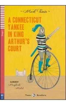 A Connecticut Yankee in King Arthur´s Court