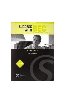 Success with Bec Vantage Workbook with Key