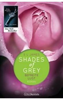 Fifty Shades of Grey 3/Befreite Lust