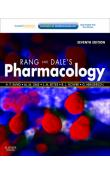 Rang and Dale´s Pharmacology, 7th Ed.