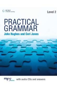 Practical Grammar 2 with Key + Audio CDs /2/ Pack