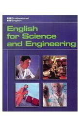 Professional English: English for Science and Engineering Student´s Book + Audio CDs