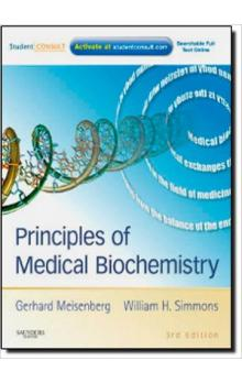 Principles of Medical Biochemistry, 3rd Ed.