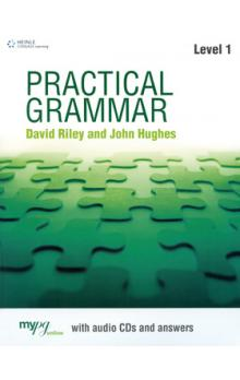 Practical Grammar 1 with Key + Audio CDs /2/ Pack